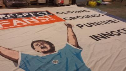 RespectFans Man City Banner