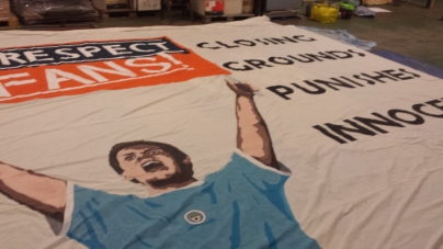 RespectFans Man City Banner
